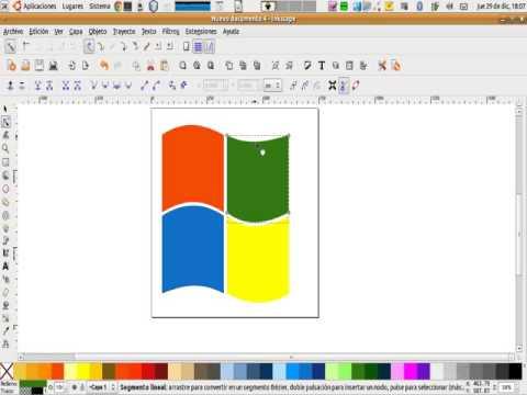 inkscape  para windows 7
