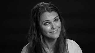 "Keri Russell Reacts To ""Felicity"" Hair Backlash And Mickey Mouse Club Audition 