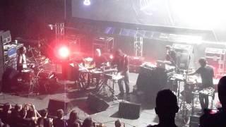 Ulver - So Falls The World [Live - Gagarin Club, Athens 06/06/2017]