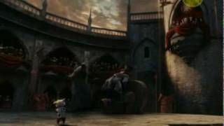 Alice no País das Maravilhas (Alice in Wonderland) com Futterwacken  e Alice