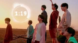 [8D]  BTS(방탄소년단) - 134340 [USE HEADPHONE!!!]