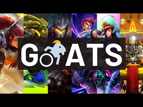 The ONLY GOATS Guide YOU Will EVER NEED | 2020 from YouTube · Duration:  14 minutes 59 seconds