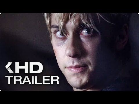 DEATH NOTE Teaser Trailer (2017)