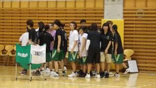 第66回 関東大学女子バスケットボールリーグ 武蔵丘短期大学 vs 東海大学