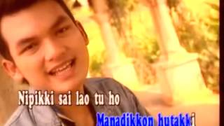 BORU NI TOBA - Martin Manurung - Pop Batak