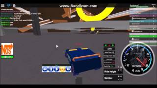 [ROBLOX] Acceleracers - Breaking Point