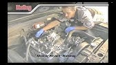 HOW TO ADJUST A HOLLEY CARBURETOR - YouTube