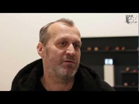 Ralf Krüger über Stefan Vogel & Simon Hehemann