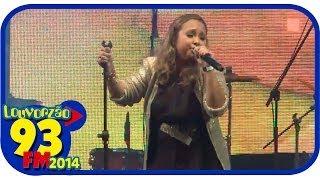 Bruna Karla - LOUVORZÃO 2014 - Medley (Vídeo Oficial)