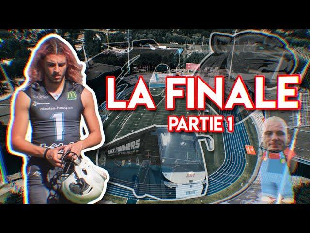LA FINALE 2019 (PARTIE 1)