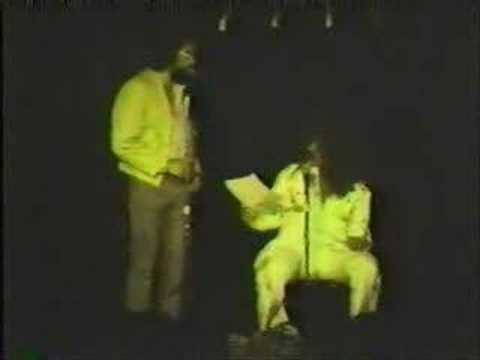 0 Cheech & Chong Live 1978 Chinese Restaurant