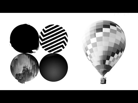 BTS (방탄소년단) - 21st Century Girls/Fire INST. (MashUp)