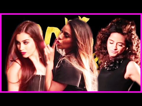 Fifth Harmony Official BO$$ Music Video Behind the Scenes - Fifth Harmony Takeover Ep. 17