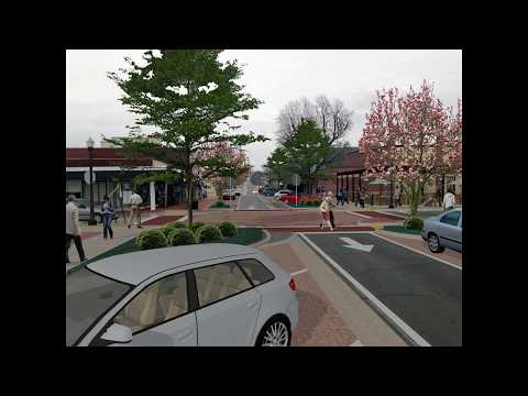 Making the Most of Main Street: Complete Streets & Walkable Communities webinar