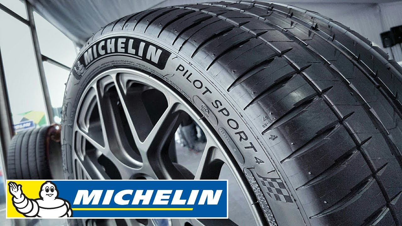 michelin pilot sport 4 review youtube. Black Bedroom Furniture Sets. Home Design Ideas