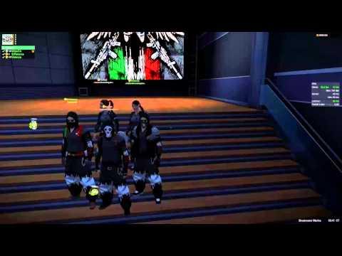 APB reloaded Clan ItalianStreetAngels un messaggio importante 2° Mp3