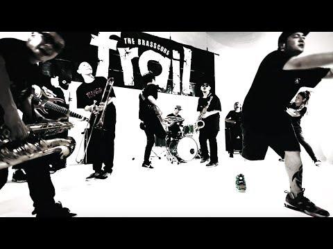 "Frail - HELL""O""WORK - MV【OFFICIAL MUSIC VIDEO】"
