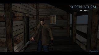 supernatural обзор игры андроид game rewiew android.