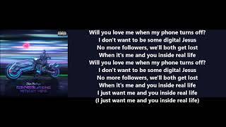 Conversations with my Wife - Jon Bellion (Lyrics)