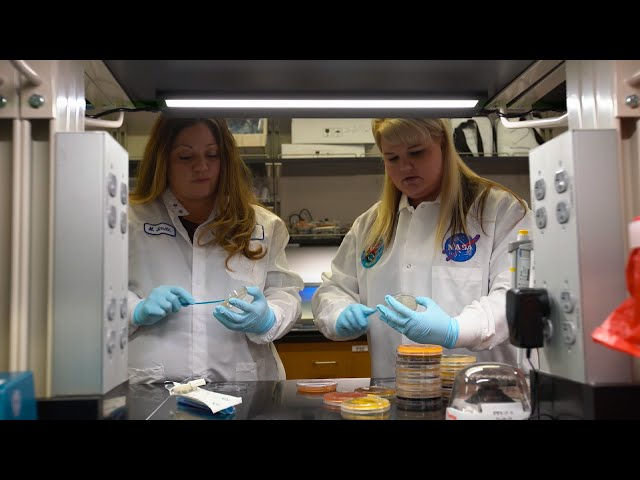 The Impact of Coronavirus to NASA's Missions on This Week @NASA – March 27, 2020