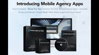 Mobile Agency Apps Review -🤖👉DON