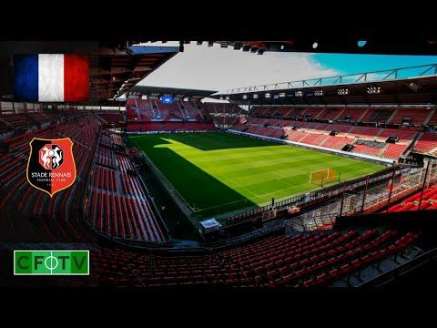 Roazhon Park - Stade Rennais FC Stadium
