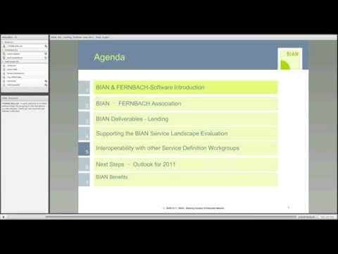 Standardization of Lending Services  A Peek Inside HD