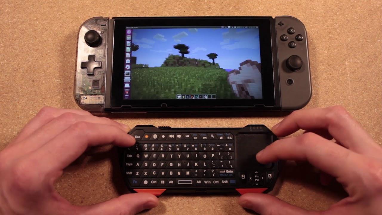 Minecraft Java Edition on Nintendo Switch! - Follow-up