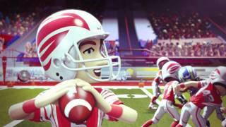 Kinect Sports Season 2 E3 2011 Trailer