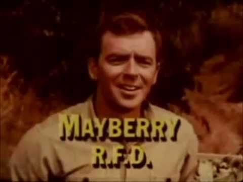 Mayberry RFD Opening And Closing (Re-Mix)