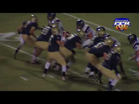 Week 13 RAW: Vincent Memorial 59, Clasical Academy 0