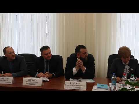 ПНТВ: ПН TV: Кушнир предложил отходить от «депутатских», Барна заявил, что они тратятся на «дурню»