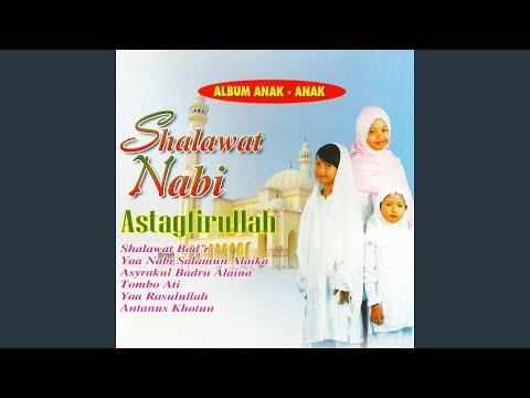 Shalawat Bad'r (feat. Alina, Dhana, Akbar) Mp3