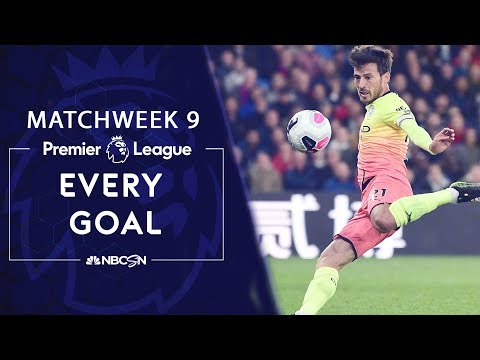 every-premier-league-goal-from-matchweek-9-|-nbc-sports