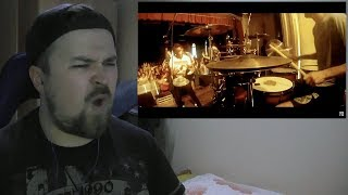 Northlane - Transcending Dimensions [Official Music Video] REACTION