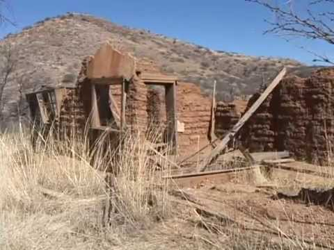 Ghost Towns of Arizona and Southern California #3
