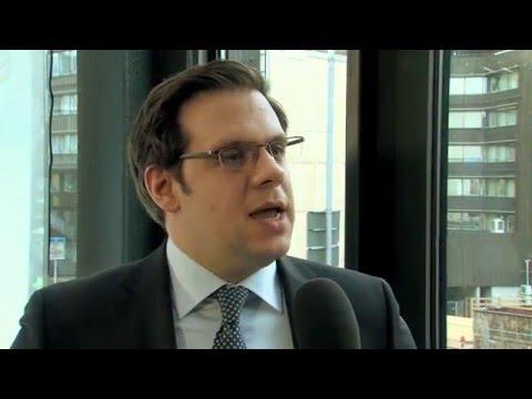 Venture Capital-Pitch: Die ameria GmbH stellt sich vor - VC-BW 2016
