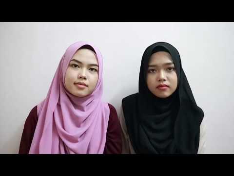 Pinjamkan Hatiku - Ayda Jebat & Adi Priyo (cover by Sheryl & Eizaty)