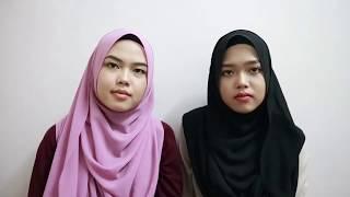 Pinjamkan Hatiku - Ayda Jebat & Adi Priyo cover by Sheryl & Eizaty