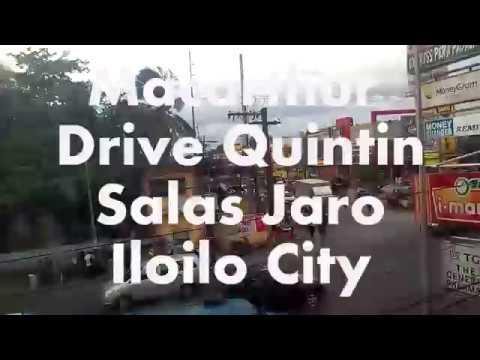 Time lapse - Macarthur Drive Quintin Salas Jaro Iloilo City 2017
