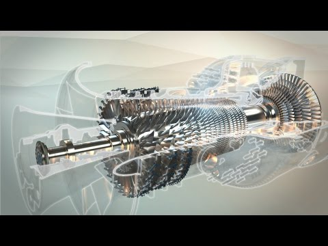 introduction to gas turbines 6