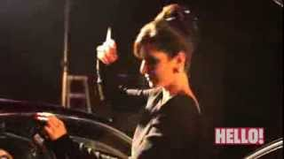 Katrina Kaif for HELLO! September