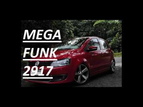 Mega Funk 2017 Retorno - DJ Renato RB