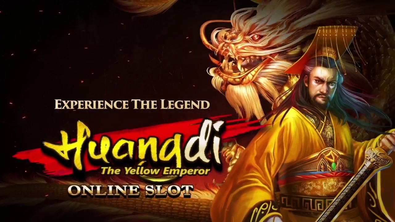 Spiele Huangdi-The Yellow Emperor - Video Slots Online