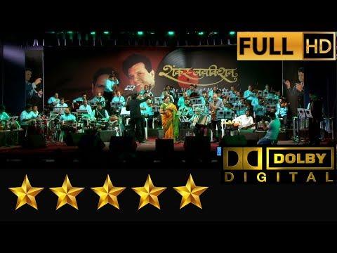 Hemantkumar Musical Group & Prashant Divekar presents Shankar Jaikishan Part 02 - Live Music Show
