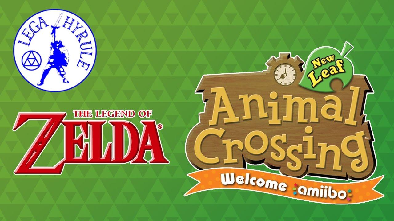 Animal Crossing New Leaf Welcome Amiibo Guida Giocatori