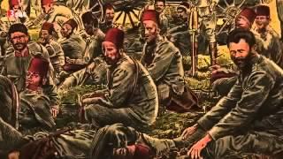 Dokumentationen - Isonzo der Krieg in den Bergen
