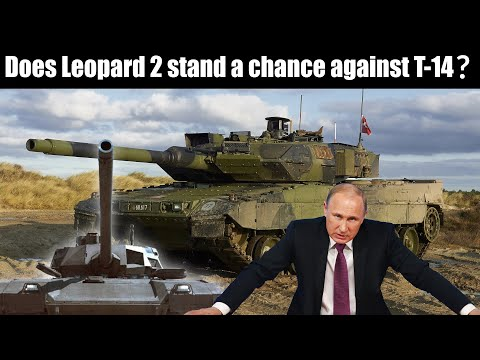 Does Leopard 2