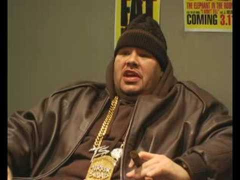 FAT JOE INTERVIEW (BRAND NEW 2008)