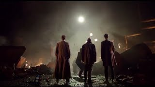 Doctor Who | New Who Ultimate Trailer | Series 1 - 7